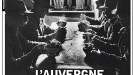 L'Auvergne d'Albert Monier – livre